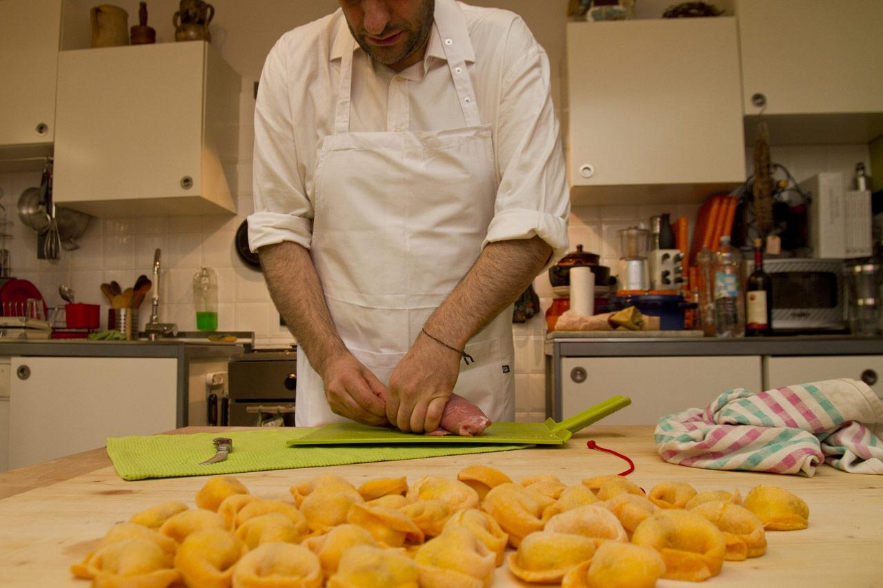 cuoco a domicilio | valdarno catering - Cucinare A Domicilio