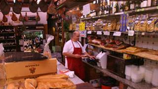 Gastronomia Palmieri